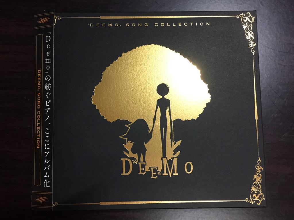 Deemoのサントラ